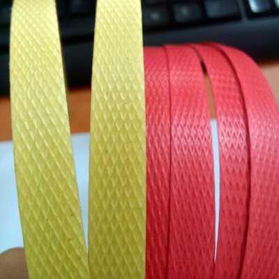 Sản xuất dây đai nhựa 2