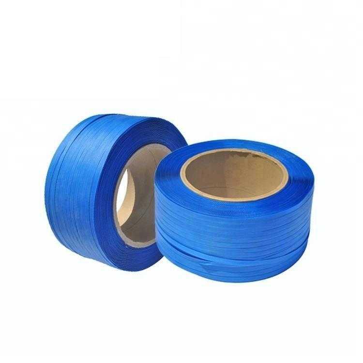 Sản xuất dây đai nhựa