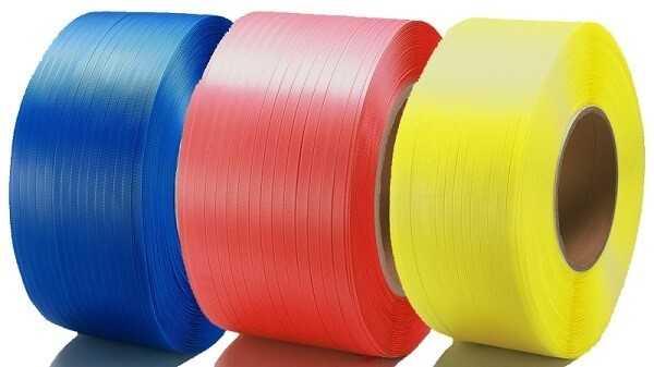 Sản xuất dây đai nhựa 1