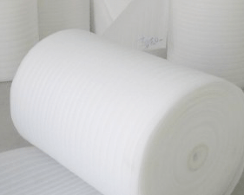 Xốp PE foam 3mm (3 ly)