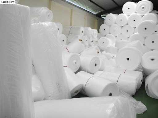 Vuadonggoi cung cấp xốp PE foam 2mm
