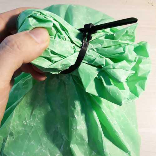 Sản xuất dây rút nhựa- dây thít nhựa- lạt nhựa 1