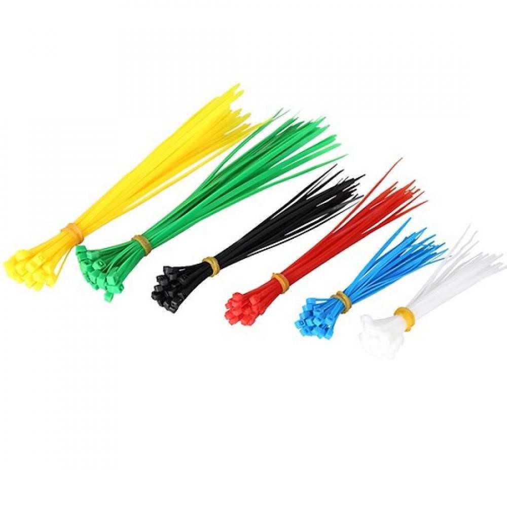 Lạt nhựa – dây thít nhựa 20cm