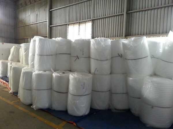 Xốp PE foam 30mm vuadonggoi cung cấp