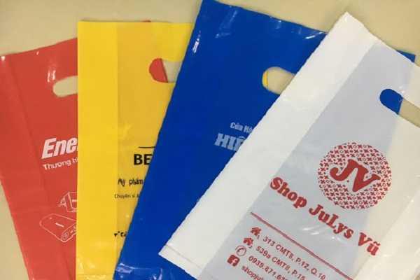 Thiết kế, in ấn chữ trên bao bì tùy thuộc vào nhu cầu của khách hàng